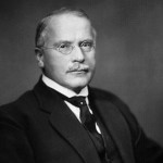 Psychologist Carl G. Jung