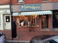 Serendipity: A Store, a Movie and a Coincidence: A cool word takes on new meanings